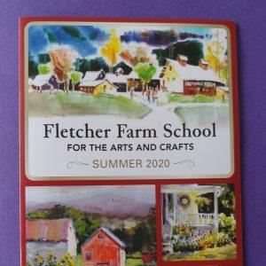 Summer 2020 Class Brochure
