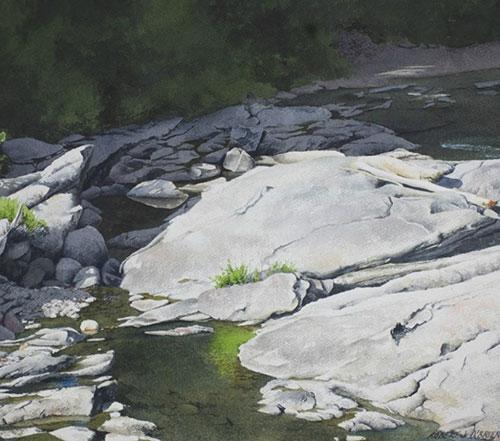 Cavendish Gorge