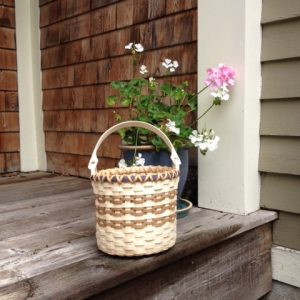 Bucket Basket