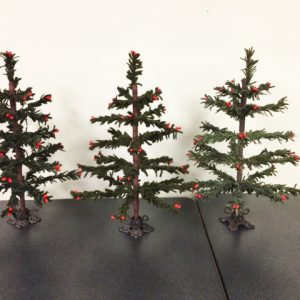 Feather Wool Trees